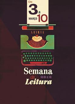 Rede Bibliotecas Escolares: Semana da Leitura: Leiria   Volta a Portugal em bibliotecas   Magia da leitura   Scoop.it