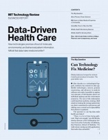 IBM Watson's Plan to End Human Doctors' Monopoly on Medical Know-How | MIT Technology Review | leapmind | Scoop.it