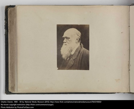 The HMS Beagle Set Sail Today In 1831 – Here Are Resources On Charles Darwin | Navigate | Scoop.it