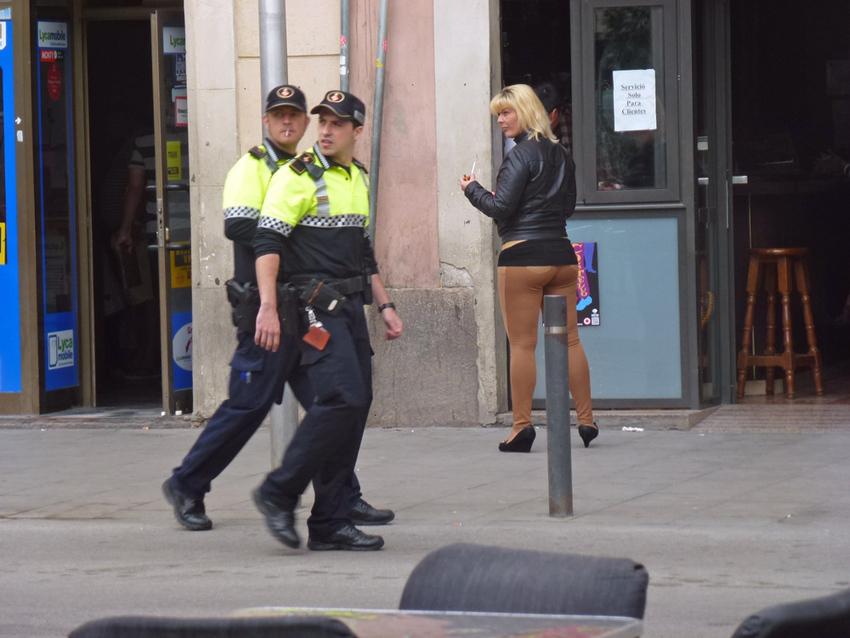 prostitutas economicas barcelona prostitutas porno