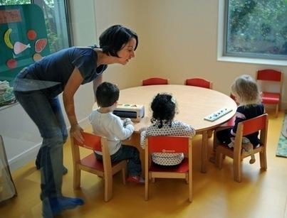 Trois parents sur quatre ne se sentent pas soutenus par leur employeur | La-Croix.com | Info et nouvelles des Ressources Humaines | Scoop.it