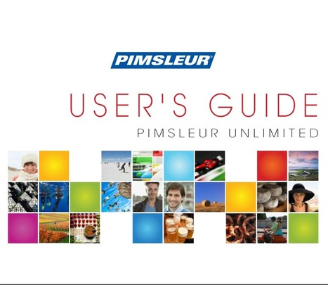 Language Learning: From Pimsleur Audio to Unlimited | games for language learning | Scoop.it