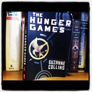 The Hunger Games is Fast-Paced Sci-Fi | Read Ye, Read Ye | Scoop.it