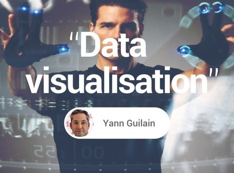 "Définition de la ""Data Visualisation"" (par Digimind) 
