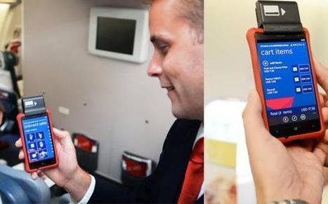 Why Delta gave 19,000 Windows Phones to its flight attendants | Nerd Stalker Techweek | Scoop.it