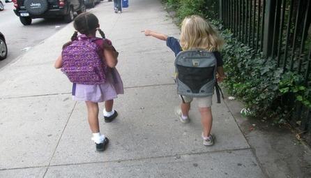 Los alumnos actuales (no) son iguales que los de hace treinta años | Psicología del Aprendizaje | Scoop.it
