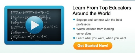 Curate Custom Video Learning Courses with Course Hero | Curation in Higher Education | Scoop.it