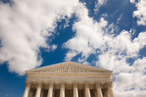 SCOTUS Ruling You Don't Know About | Coffee Party Feminists | Scoop.it