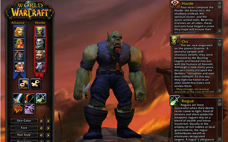 What World of Warcraft Teaches About Misinformation - DML Central | Games, gaming and gamification in Higher Education | Scoop.it