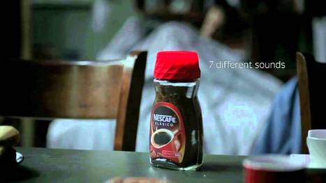 NESCAFÉ Alarm Clock - YouTube | Rumour Has It : The Awesomeness Aggregator | Scoop.it