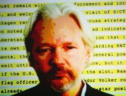 Julian Assange: 'I hope there's much still to come'- New Scientist | Gentlemachines | Scoop.it