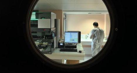 Deux chimistes toulousains inventent un procédé pour piéger l'odeur des terroristes | Think outside the Box | Scoop.it