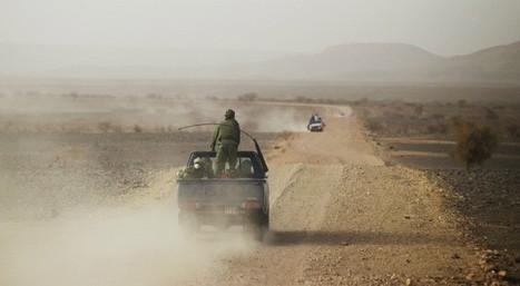 Le reticenze dell'Algeria verso un intervento militare in Mali   Au Mali entre Développement et Guerre   Scoop.it