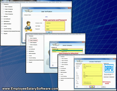 payroll calculator managing employees shift details scoop it