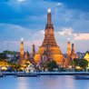 Travel around best places in Asia