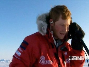 Prince Harry to land in Sydney for Fleet Review | World Latest News | Scoop.it
