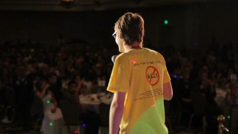Enough is enough – say no to bullying | acerca superdotación y talento | Scoop.it