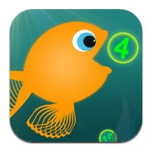 Hungry Fish: A Fun Way For Children To Learn Mathematics [iOS] | IKT och iPad i undervisningen | Scoop.it