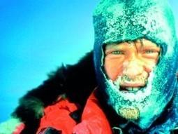 Première : il va rallier le pôle Sud grâce aux énergies renouvelables | Energie : Résistances et Alternatives écologiques | Scoop.it
