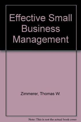 Essentials of entrepreneurship and small busine essentials of entrepreneurship and small business management 8th edition pdf download fandeluxe Choice Image