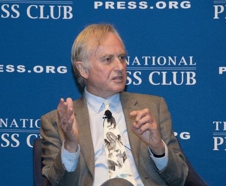 8 Awesome Atheist Leaders Who Aren't Richard Dawkins or Sam Harris | Alternet | Modern Atheism | Scoop.it