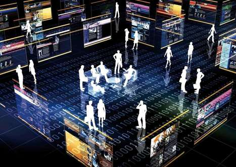 Le Digital Learning Manager connecte la formation | Tourisme et Formation | Scoop.it