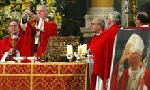 Catholic church plans campaign to re-evangelise inactive members | Modern Atheism | Scoop.it