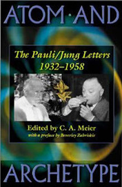 Wolfgang Pauli:  Unlike your own ideas those of Speiser are, I must confess, often difficult to understand. | Carl Jung Depth Psychology | Scoop.it