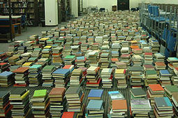 Patented Book Writing System Creates, Sells Hundreds Of Thousands Of Books On Amazon | leapmind | Scoop.it