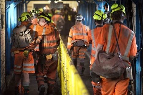 It's time the Tories gave up the billions they've been creaming from the miners' pension fund | Welfare, Disability, Politics and People's Right's | Scoop.it