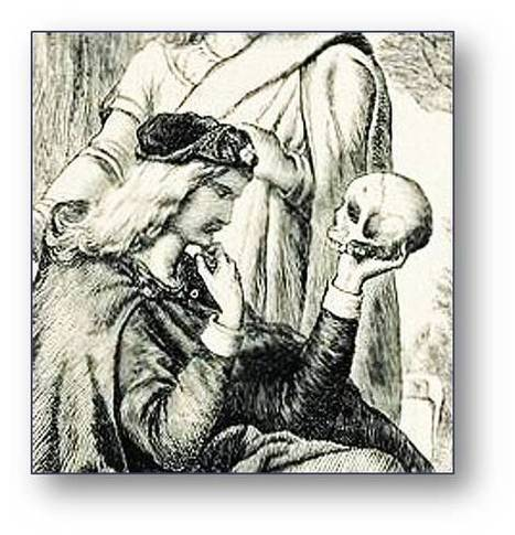 hamlet obstacles Revisiting act one, scene five: the ghost's obstacles he has several obstacles hamlet could reject the claim.