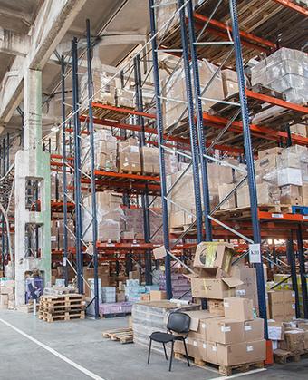 7b60ec385 Warehouse Stocking Software