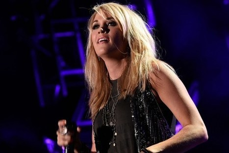 Carrie Underwood Has 'No Real Plans' for 2017 | Country Music Today | Scoop.it
