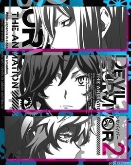Devil Survivor 2 Anime Event Reveals livetune Opening, 3DS Game | Anime News | Scoop.it