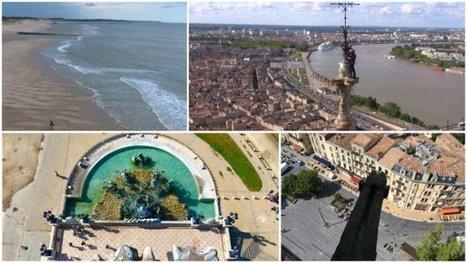 Assistez à l'avant-première de 2 inédits de Cap Sud-Ouest, Bordeaux et Médoc - France 3 Aquitaine | Revue de presse Pays Médoc | Scoop.it
