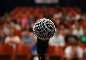 Actualidad - Cómo perder el miedo a hablar en público   eduhackers.org   Scoop.it