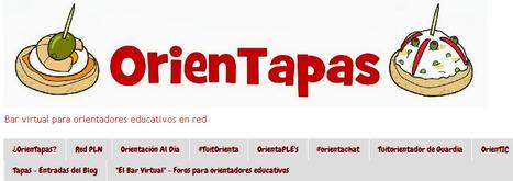 OrienTapas | Orientación y convivencia | Scoop.it