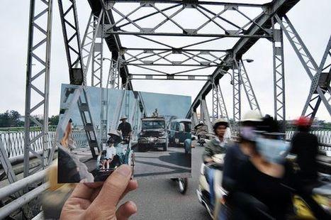 Vietnam – Then & Now Photos by Khánh Hmoong | Fotógrafos na minha rede | Scoop.it