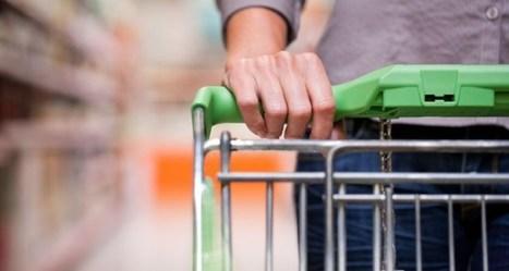 Abandon de panier : des taux toujours très élevés | Marketing 3.0 | Scoop.it
