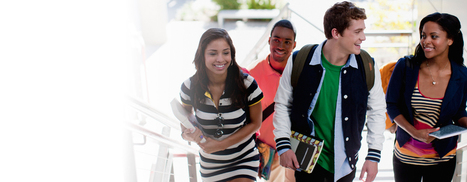 The Foundation for Blended and Online Learning Scholarship Program - Program Information | blended learning | Scoop.it