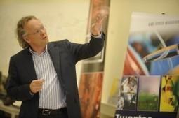 Kick-off VentureLab Noord-Holland-Noord | VentureLab Twente. Bedrijfsontwikkeling voor beginnende bedrijven | Kennisproductiviteit | Scoop.it