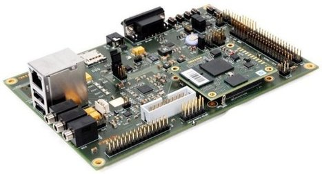 """Phytec India Unveils """"Open Board-AM335x"""" Development Kit 