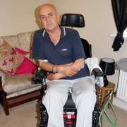 Man Robbed In Wheelchair Makes Appeal to find 'Asian' attackers | Race & Crime UK | Scoop.it