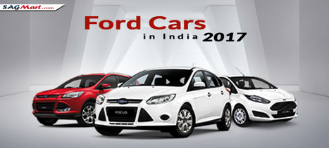 Find New List Of Ford Cars In India Informati