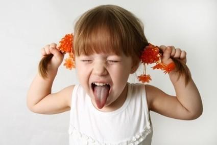 Los niños inquietos necesitan autoridad y limites claros | Recull diari | Scoop.it