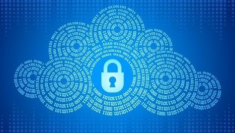 Er dine data trygge i skyen? | Sosial på norsk | Scoop.it