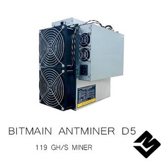 Innosilicon A9 ZMaster Equihash Algorithm Miner