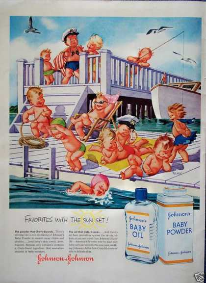 Vintage Kids and Babies Ads of the 1950s (Page 5)   Vintage, Robots, Photos, Pub, Années 50   Scoop.it