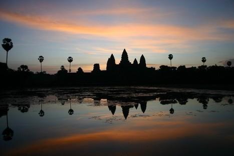 Le Cambodge : le « dernier refuge » pour les amateurs de l'art et de la nature …   Circuits et voyages Cambodge   Scoop.it