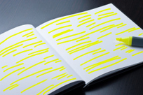 Why Highlighting Is a Waste of Time: The Best and Worst Learning Techniques | Professional Learning for Busy Educators | Scoop.it